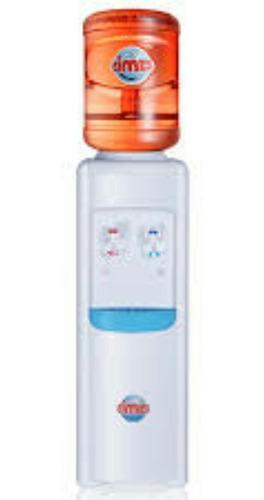 dispenser frio calor y botellones de agua