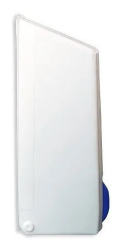 dispenser jabón liquido alchool en gel recargable 900cm3