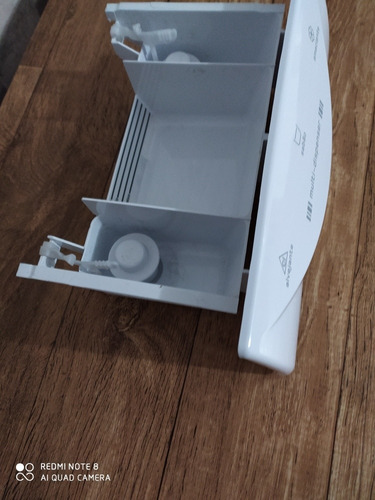 dispenser original máquina de lavar brastemp ative 11 k