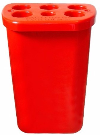 dispenser p/ 850 copos de água 200 de cafe e22