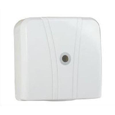 dispenser para toallas de papel intercaladas