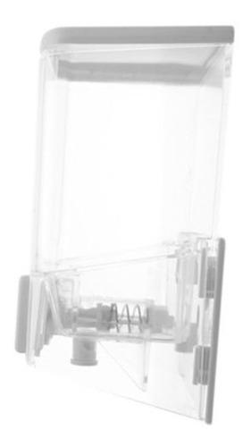 dispenser simple de jabon liquido shampoo crema enjuague