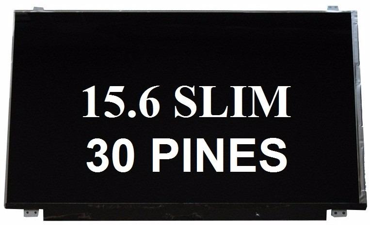 Display 15 6 Slim 30 Pines Hp-compaq Probook 655 G1 650 G1