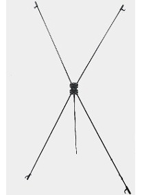 display araña, banner,porta lona de aluminio(envio gratis) 1.8cm x .80cm
