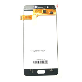 Display Asus Zenfone 4 Max X00hd Zc520kl Blanco Y Negro 5.2