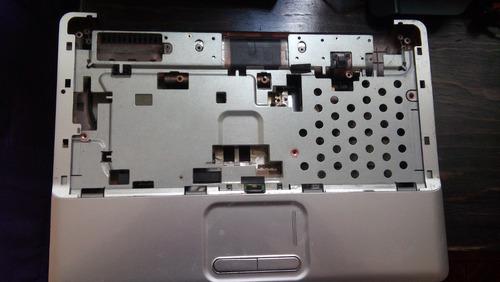 display, baterias, carcasa,touchpad,compaq cq50