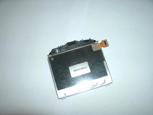 display blackberry 9000 bolt (original )