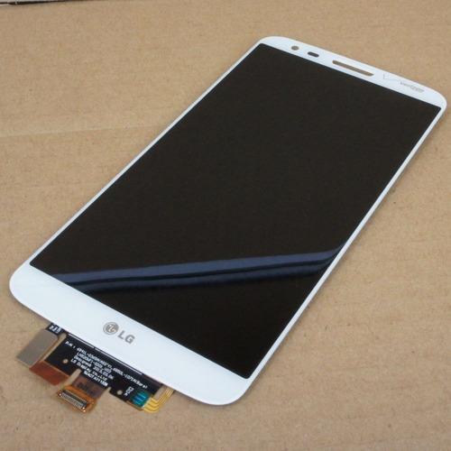 display blanco para lg optimus g2 vs980 ls980