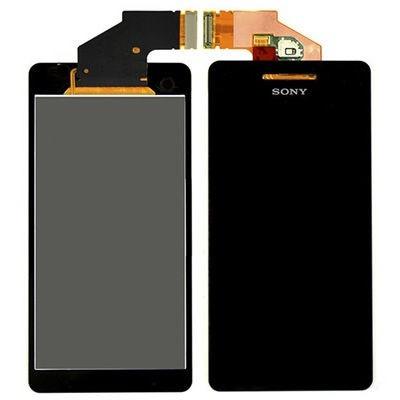 display celular sony