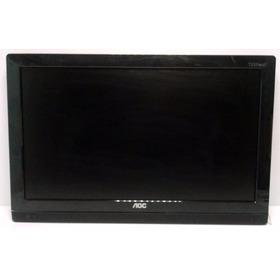 Display Com Gabinete Tv Aoc Lc42d1320