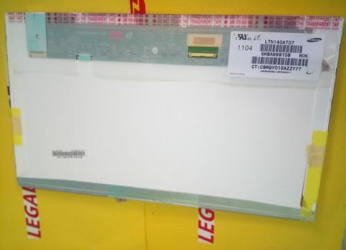 display compaq presario cq42