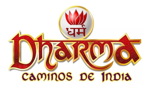 display dharma 24 sobres + trance + milano + castigo myl