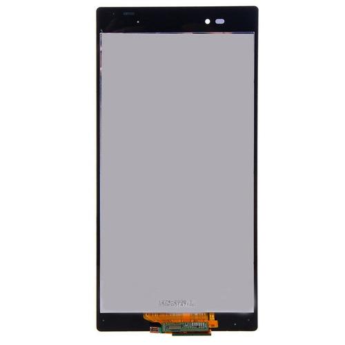 display digitalizador para sony xperia z ultra lt39i xl39h c