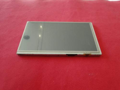 display e touch autoradio dvd philco pca dd620 a070fw03