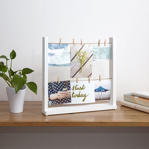 display hangit de mesa portafotos deco morph