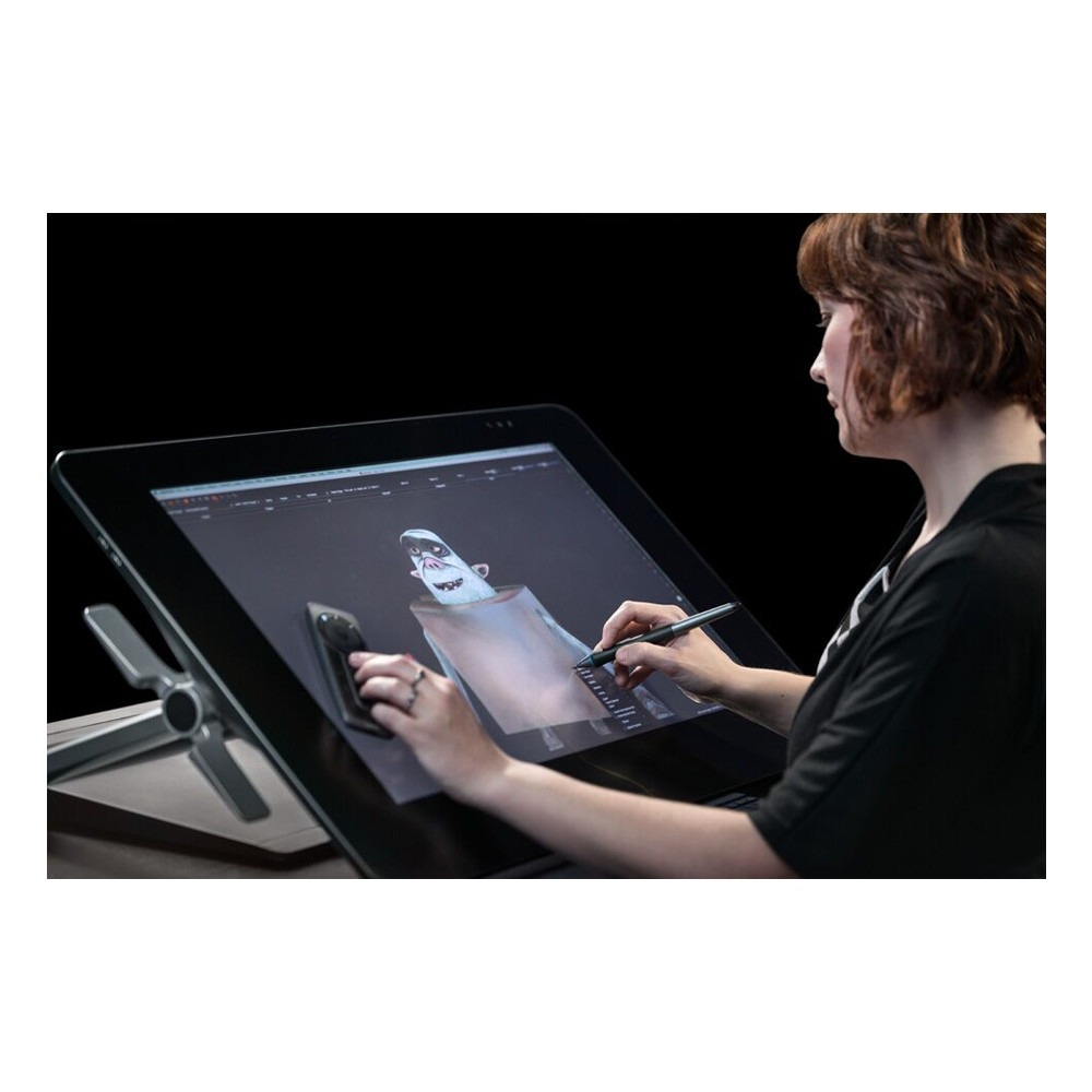 Display Interativo Wacom Cintiq 27hd Pen