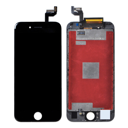 display iphone 6s 4.7 completo tela touch lcd novo preto