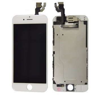 display  iphone  6s  origial instalación incluida!!