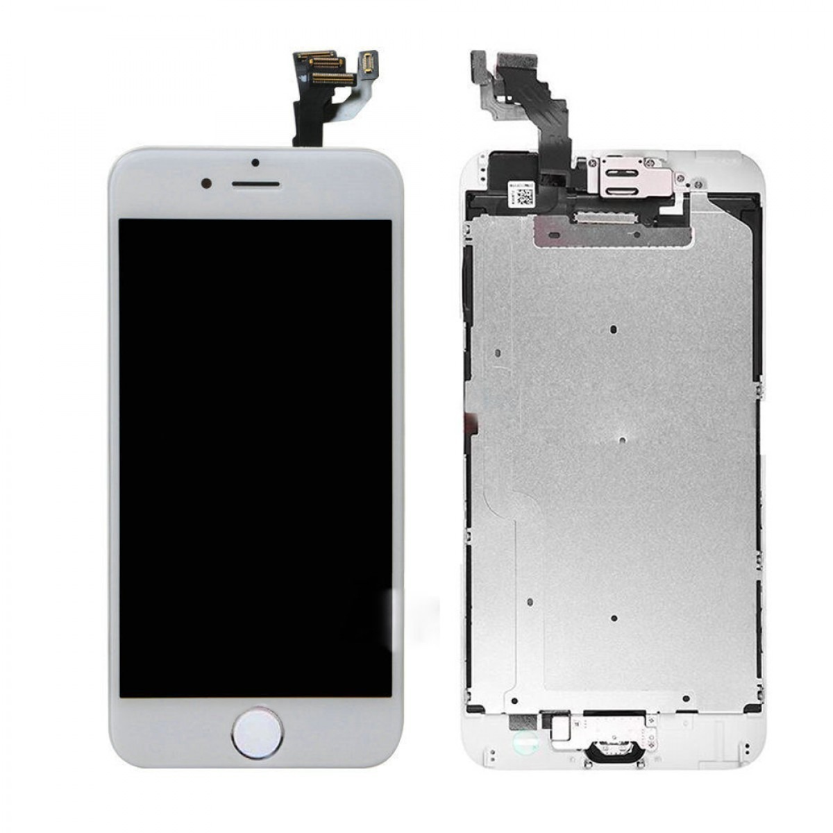 wholesale dealer 96290 4612f Display iPhone 6s Plus Branco