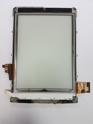 display kindle paper white com tela riscada 100% original b2