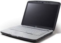display laptop acer aspire 5520