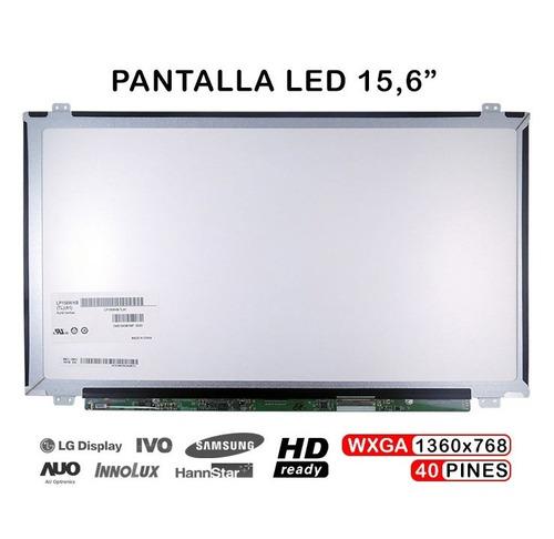 display laptops acer dell toshiba hp asus instalación gratis