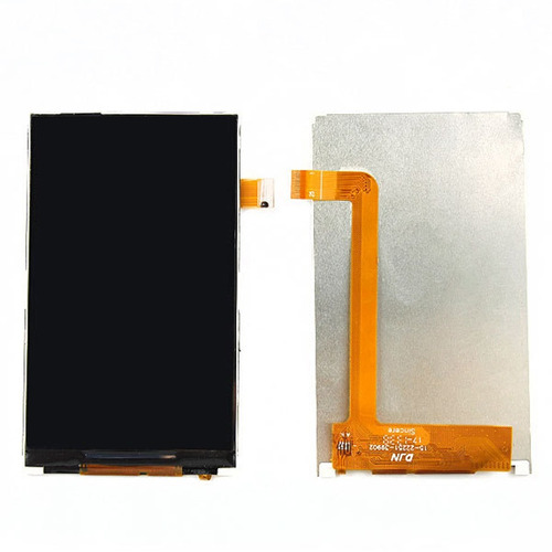display lcd avvio 775 /original y garantizado/