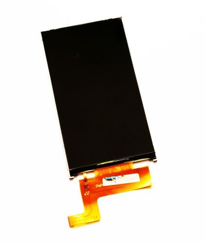display lcd azumi a50c /original y garantizado/