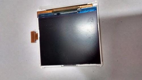 display lcd b3210 original pronta entrega