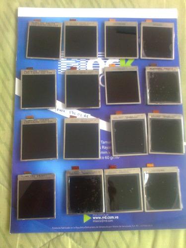 display lcd blackberry