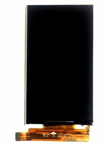display lcd cce motion plus sc452 tv original novooo