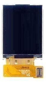 display lcd celular m2710 sem placa do teclado