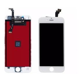 Display Lcd Con Táctil iPhone 6 6g Bla Neg 100% Garantizado