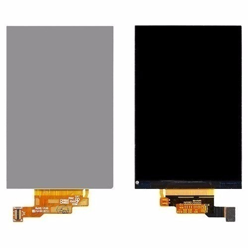 display lcd e467f e470f optimus l4 il 2 dual pronta entrega