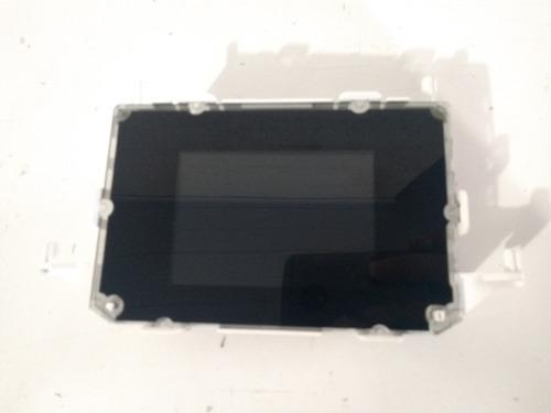display lcd ecosport titanium 2015