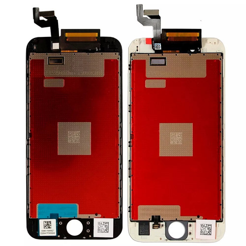 display lcd frontal tela touch iphone 6s 4.7 exclusivo novo