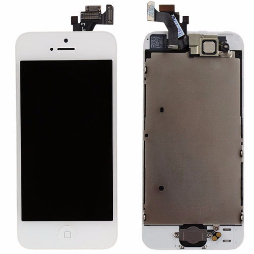 display lcd iphone 5g/5s/5c originales apple envío local $2