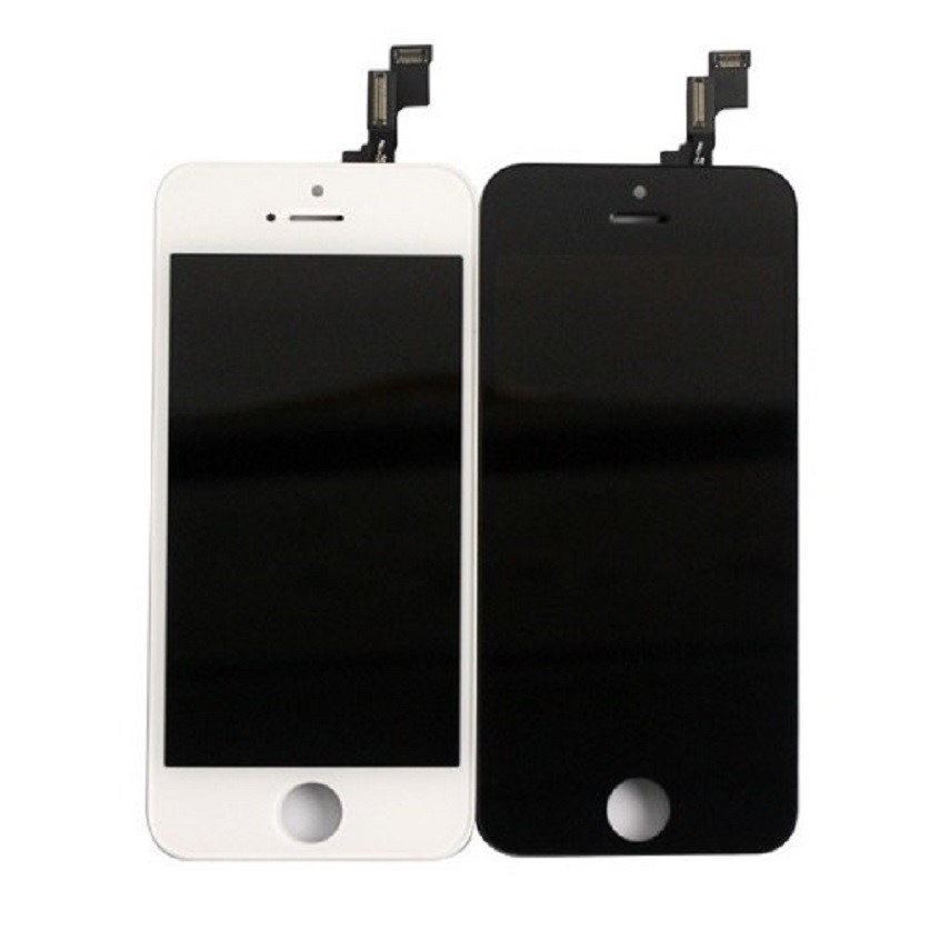 iphone 5 lcd tela touch display lcd frontal apple iphone 5 5c 5s 11006