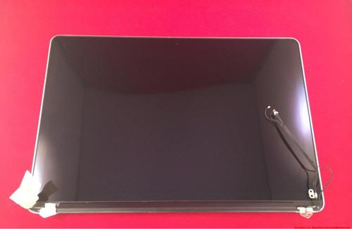 display lcd, macbook pro retina y macbook retina apple