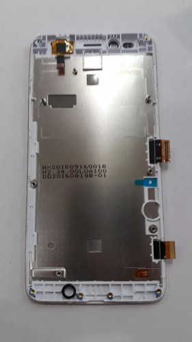 display lcd modulo touch original huawei y3 2 eco lua l03 4g