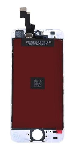 display lcd pantalla iphone 5 5g 5s 5c se original apple