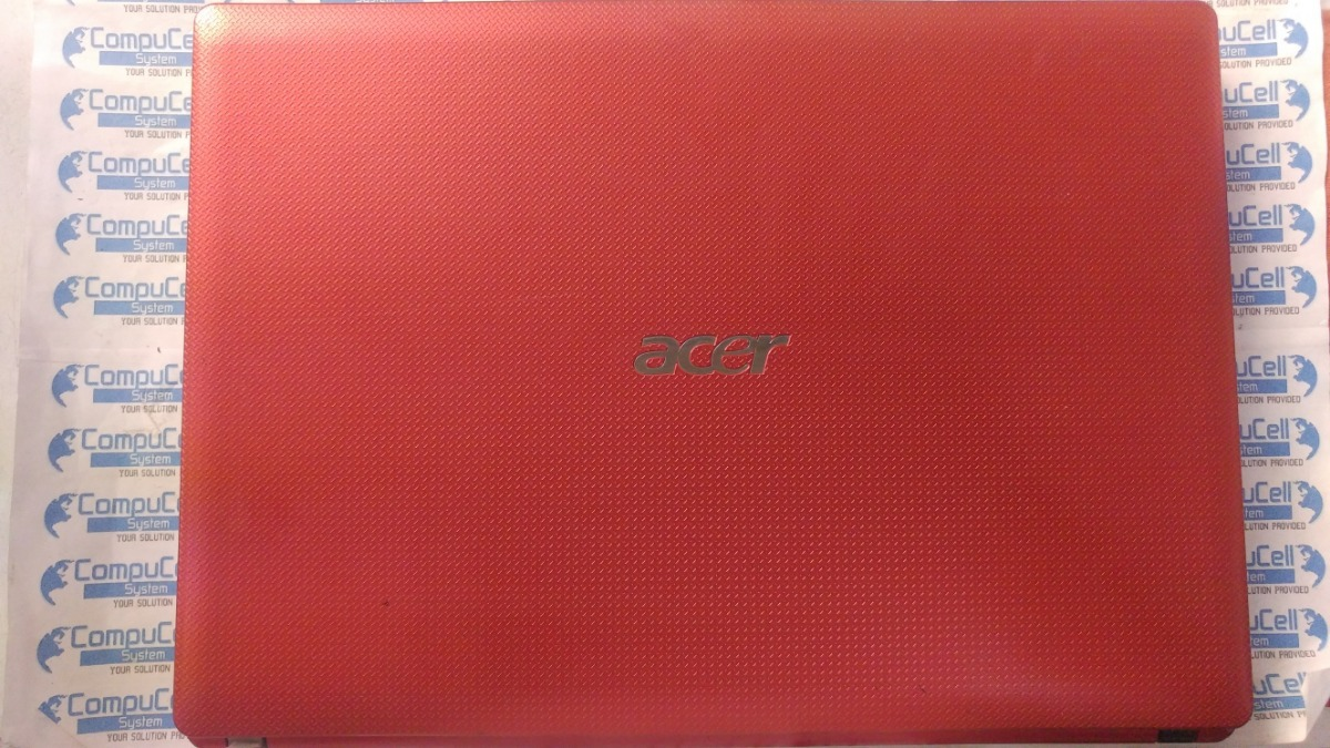 Driver for Acer ZQ8