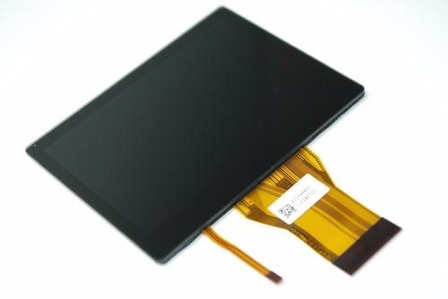 display lcd para nikon d5300