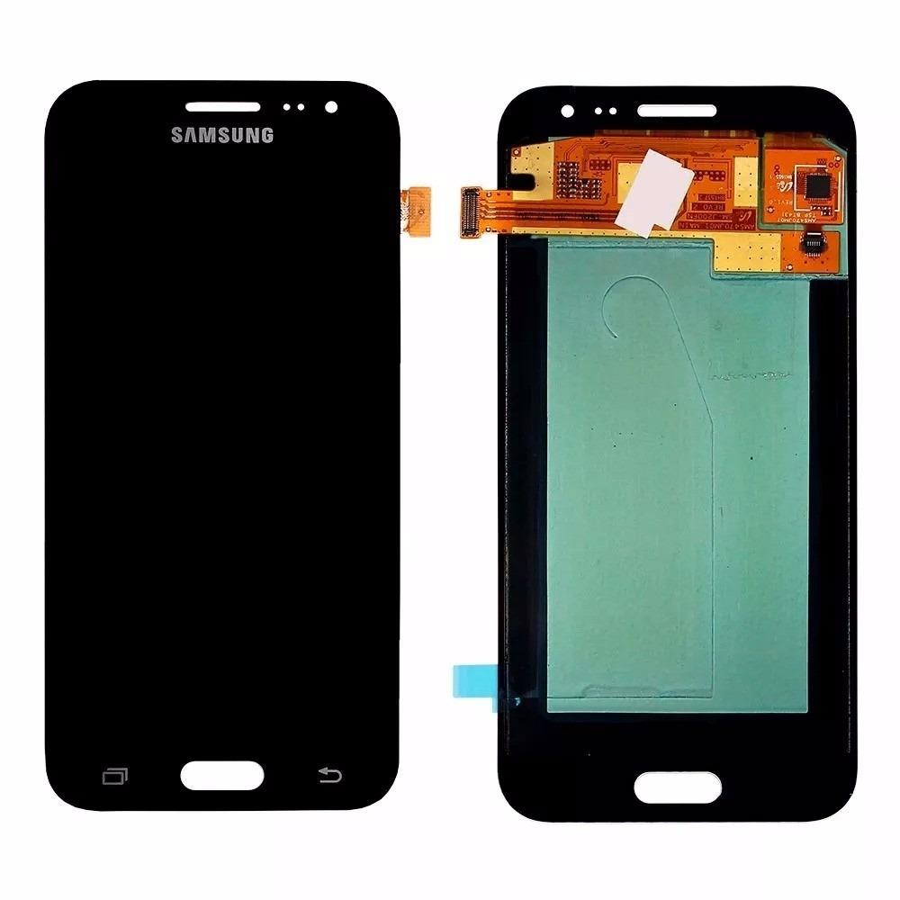 Touch Screen Display Lcd Samsung Galaxy J2 J200 J200h