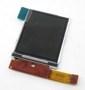 display lcd sony ericsson k660 original pronta entrega