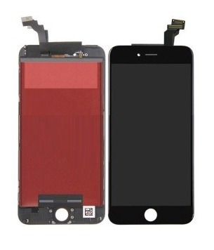 display lcd +tactil celular iphone 6 ,gold,gray,silver