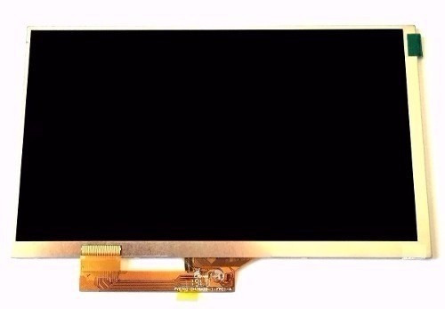 display lcd tela tablet multilaser m7 3g m73g nb162 original
