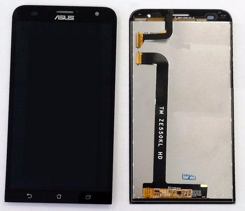 Display Lcd Tela Touch Asus Zenfone 2 Laser Ze550kl