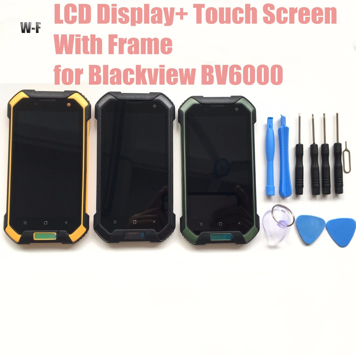 Promo Harga Blackview 6000 Terbaru 2018 Hp Bv6000 4g Lte Waterproofbv 3gb 32gb 13mp Display Lcd Tela Touch R 21999 Em Mercado Livre Carregando Zoom