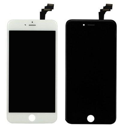 display lcd tela touch iphone 6 original + pelicula vidro